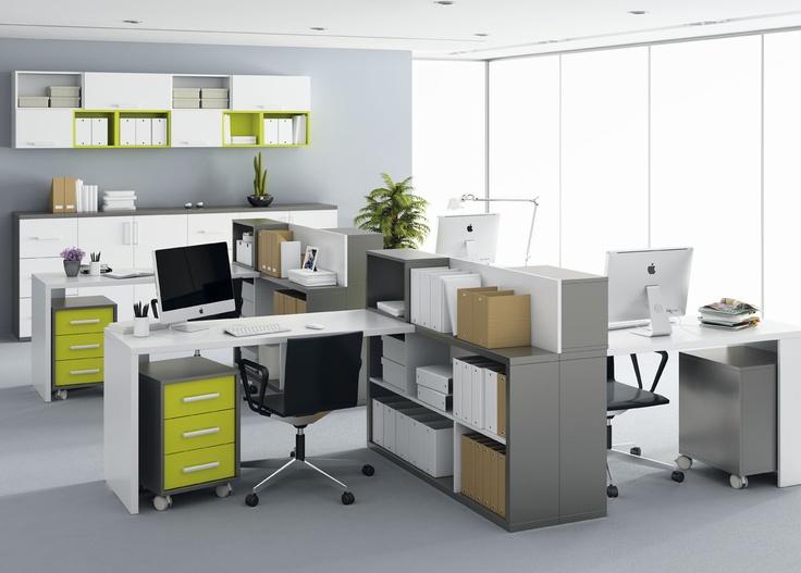 servicios de limpieza de oficinas a exámen