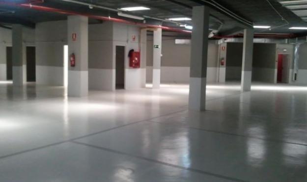 Prestamos servicios de controlador de garajes