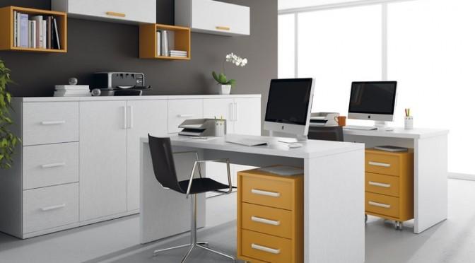 Servicios de limpieza en oficinas